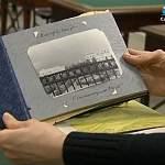 Новгородский фотоальбом Дмитрия Лихачева ждет своих исследователей в неразобранном архиве