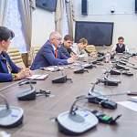 У председателя правительства Новгородской области будет шесть заместителей