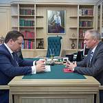 Новгородский бизнес-омбудсмен рассказал губернатору о том, на кого жалуются предприниматели