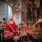 Митрополит Лев в Старой Руссе объяснил, что быть членом Церкви – это подвиг