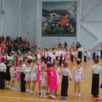 Фото: в Старой Руссе начались соревнования по танцевальному спорту