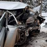 Итога уикенда на новгородских дорогах: погибли два человека, травмированы  пять