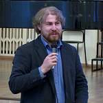 Андрей Катаев покидает «Русь Новгородскую»
