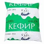 Эксперты Роскачества исследовали кефир  «Снежок» от «Лактиса»