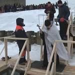 В Великом Новгороде водопроводная вода стала святой