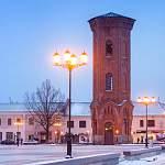 В обновленной Старой Руссе решают как помочь архитектурной доминанте города