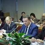 Андрей Никитин обратил внимание фермеров на программу развития сельских территорий