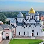 Режиссер Алла Осипова представит в Великом Новгороде свой новый фильм