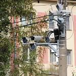 В Новгородской области расширится система фотовидеофиксации нарушений на дорогах