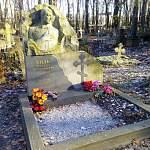 Людмилу Сенчину похоронят неподалеку от новгородского уголка в Санкт-Петербурге