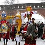 В Великом Новгороде объявили конкурс чучел