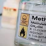 В Великом Новгороде продаётся омывайка с превышением допустимого уровня метанола в 320 раз