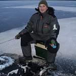 Родные и друзья пропавшего на Рыбинском водохранилище пестовчанина не сдаются