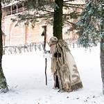 Новгородский Дед Трескун попал на «Сказочную карту России»