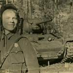 Журнал «Родина» рассказал о поэте Сергее Орлове, воевавшем на новгородской земле