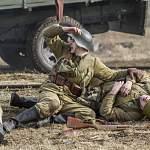 Демянск готовится устроить военно-историческую реконструкцию своего освобождения