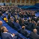 Виктор Смирнов рассказал о встрече с Владимиром Путиным