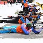 Новгородская область впервые примет межрегиональные соревнования по биатлону