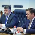 Андрей Никитин: необходимо вести более широкий диалог с экологической общественностью