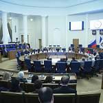 Губернатор назвал основной вектор развития ветеринарной службы Новгородской области