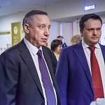 Андрей Никитин: региону очень важно взаимодействие с полномочным представителем президента