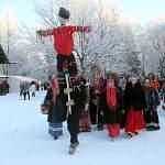 В выходные в «Витославлицах» пройдут Масленичные гуляния