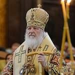 Сборная России по хоккею помолится сегодня вместе с Патриархом Кириллом