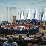 Среднее профессиональное образование в Новгородской области объявлено одним из главных приоритетов 2018 года