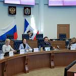 Андрей Никитин выступил против местничества в развитии системы образования