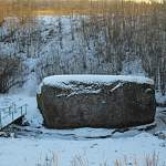 В Новгородской области может появиться город камней