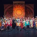 Театр «Жест» получил помощь от «Рождественского подарка»