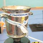 Новгородские спортсменки взяли все первые места на студенческой гребной лиге