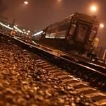 В Чудове под колесами поезда «Москва – Таллин» погиб человек