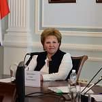 Елена Писарева: «Мы ждём кандидатов, желающих принять участие в предварительном голосовании»