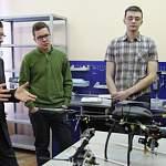 Новгородский программист придумал, как регистрировать нарушения ПДД с помощью Дронов