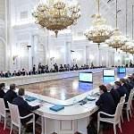 Андрей Никитин принял участие в заседании Госсовета по развитию конкуренции
