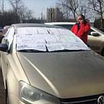 Новгородец объявил голодовку в знак протеста против «Юкаса»