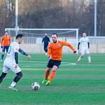 Новгородский «Электрон» начал новый сезон с победы