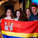 В Великом Новгороде собрались школьники-интеллектуалы со всей России