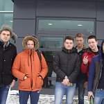 Боровичские студенты-автомеханики готовятся штурмовать  вершины WorldSkillsRussia