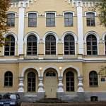 Новгородский государственный университет возвращается к европейской вузовской традиции