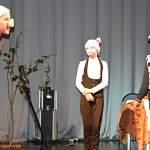 На театральном фестивале в Демянске покажут спектакль «Вышли Бяки погулять»
