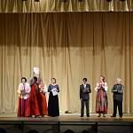 Новгородский этап всероссийского хорового фестиваля не выявил «Великого»