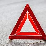 В пятницу 13-го в Великом Новгороде три человека получили сотрясение мозга по вине 70-летнего водителя