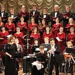 Под музыку Вивальди новгородцы не стали печалиться
