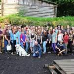 Археологи НовГУ получили грант на Летнюю школу «Старая Русса – Пятницкий раскоп»