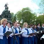 Объявлена дата, когда в Великом Новгороде споет хор из 800 человек