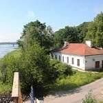 Домик у моста Александра Невского хотят продать под ресторан
