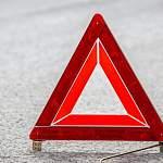 В Великом Новгороде женщина попала в больницу после аварии на Лужском шоссе
