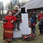 В воскресенье в Новгородском кремле устроят «Сказочный переполох»